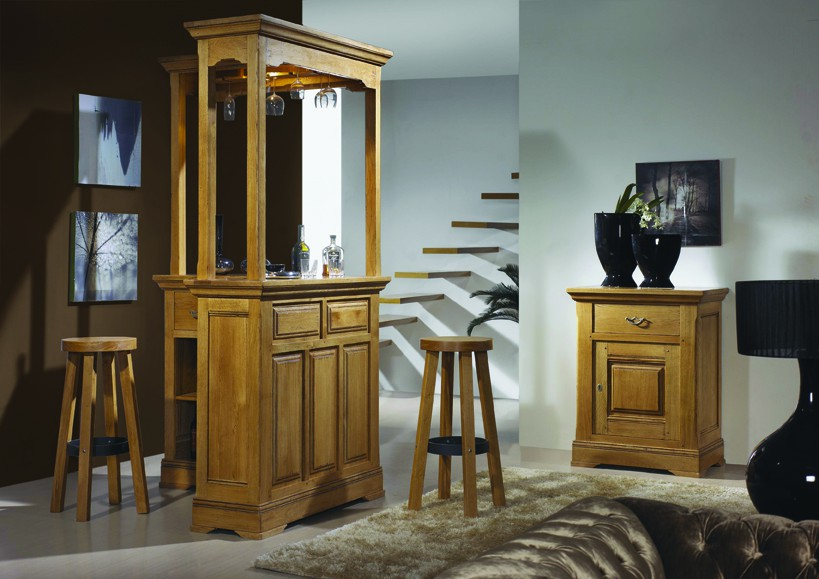 meubles maison d 39 un reve. Black Bedroom Furniture Sets. Home Design Ideas