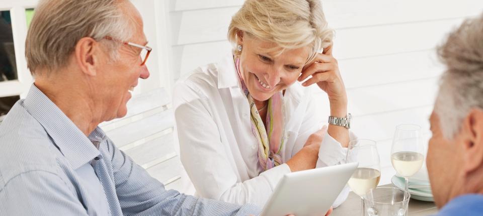 La réforme des retraites de 2015 permet de prendre une retraite progressive dès 60 ans